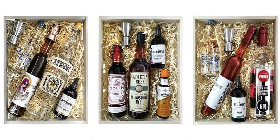 6 craft cocktail collection kits to make you a home bar star craft rh craftspiritsxchange com home bar kits for sale uk home bar kits uk