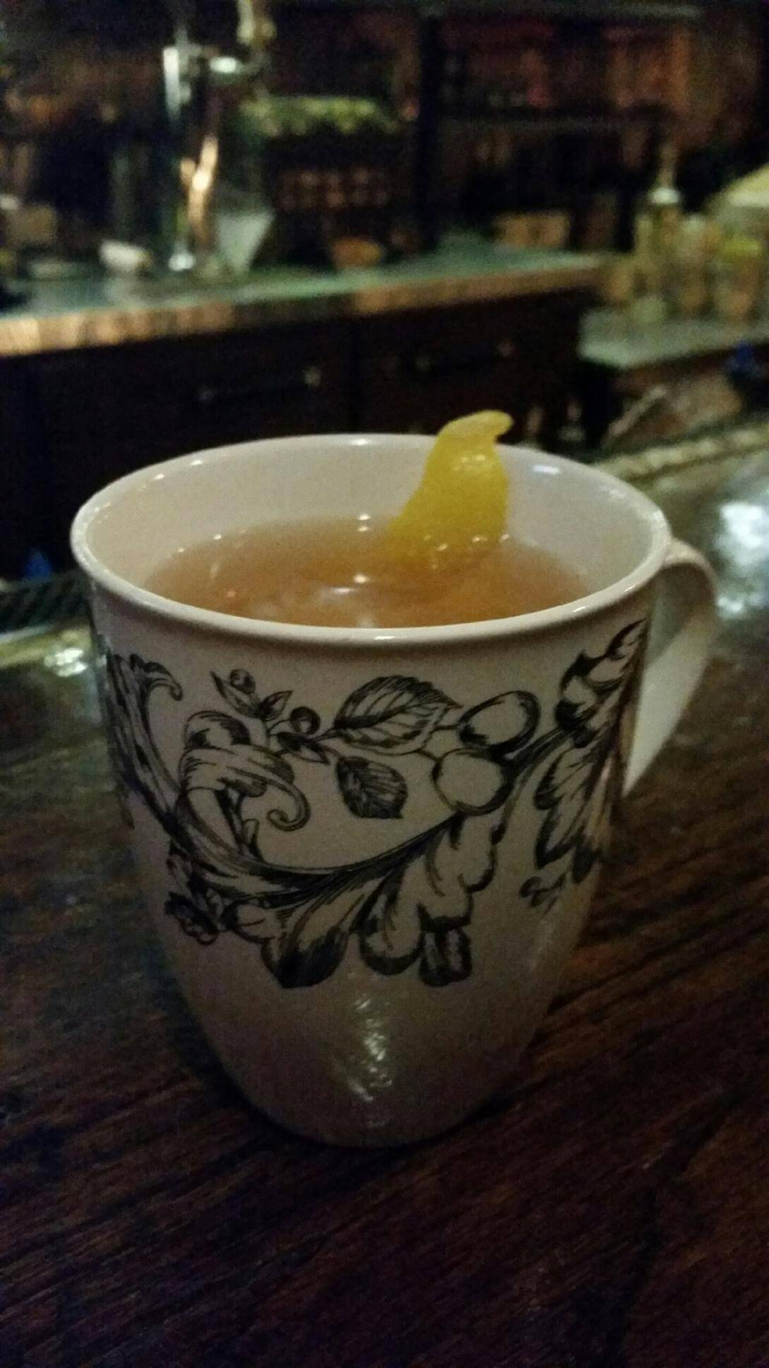 Steep Don T Shake Top Bartenders Recipes For Hot Toddy
