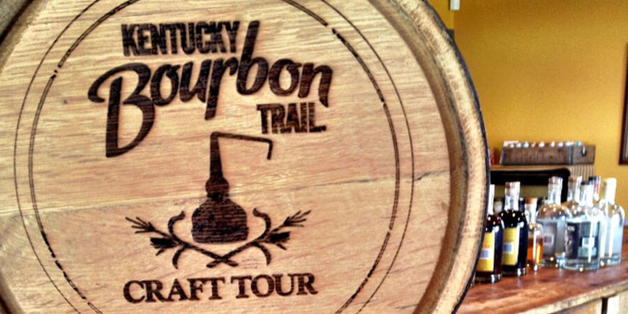 Headed to bourbon country here 39 s what you need to know for Kentucky craft bourbon trail