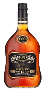 Appleton Estate 12 Yrs Rare Blend Jamaica Rum