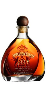 Appleton Estate 25 Years Joy Jamaica Rum
