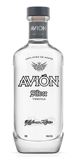 Avion Silver Tequila Tequila Mezcal By Spirit