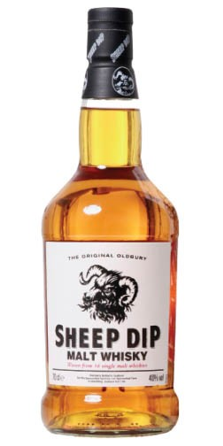Sheep Dip Blended Scotch Whisky