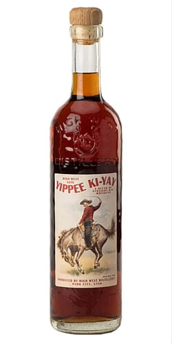 "High West ""Yippee Ki-Yay"" Blended Rye Whiskey"